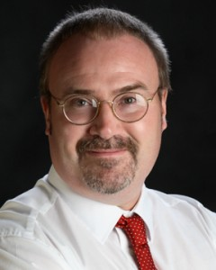 Prof Konrad Morgan