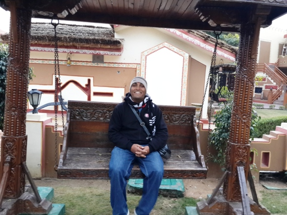 Jaipur Chawki Dhani, India