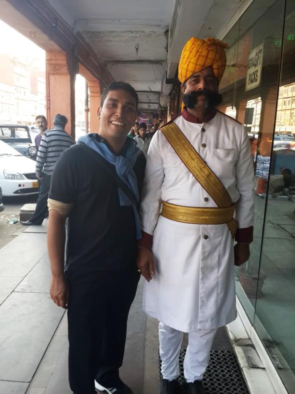 Rajasthani Door Opener