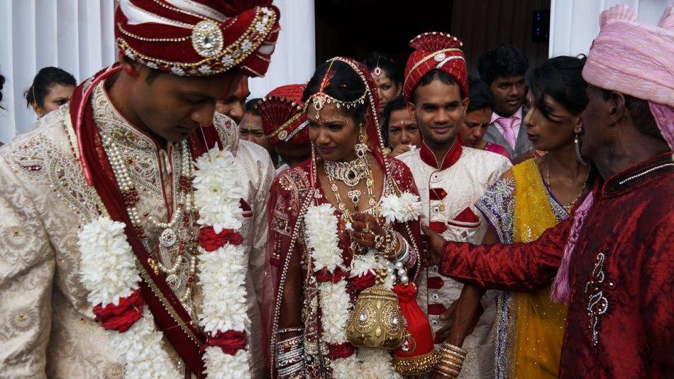 Pravesh Weds Shivani - Dec. 2014