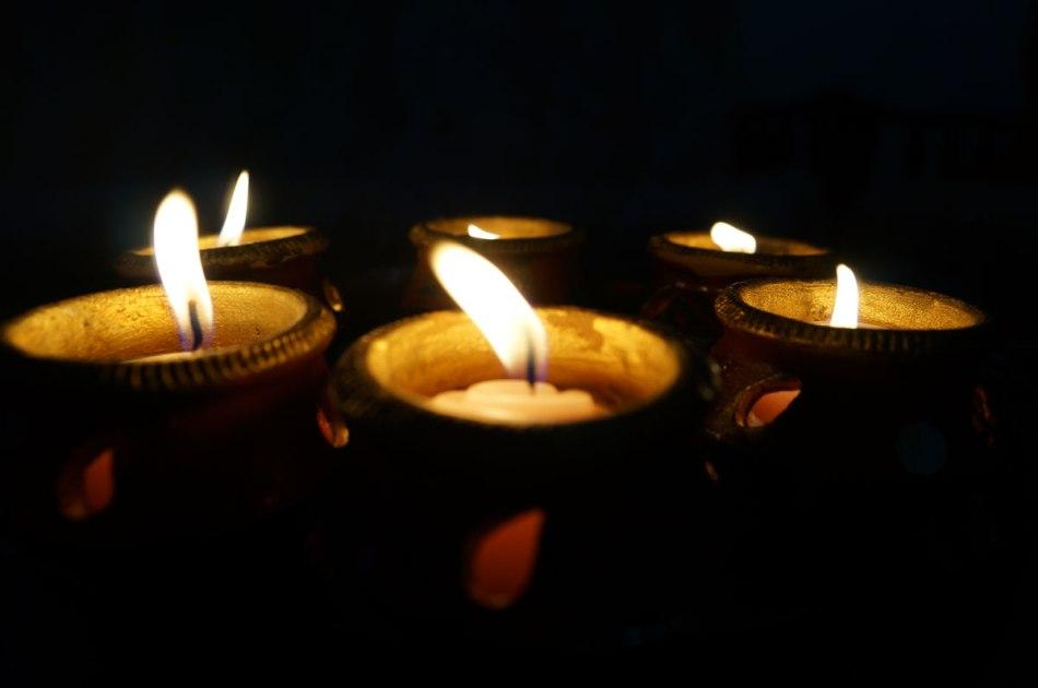 Diwali - Festival of Lights - 2014