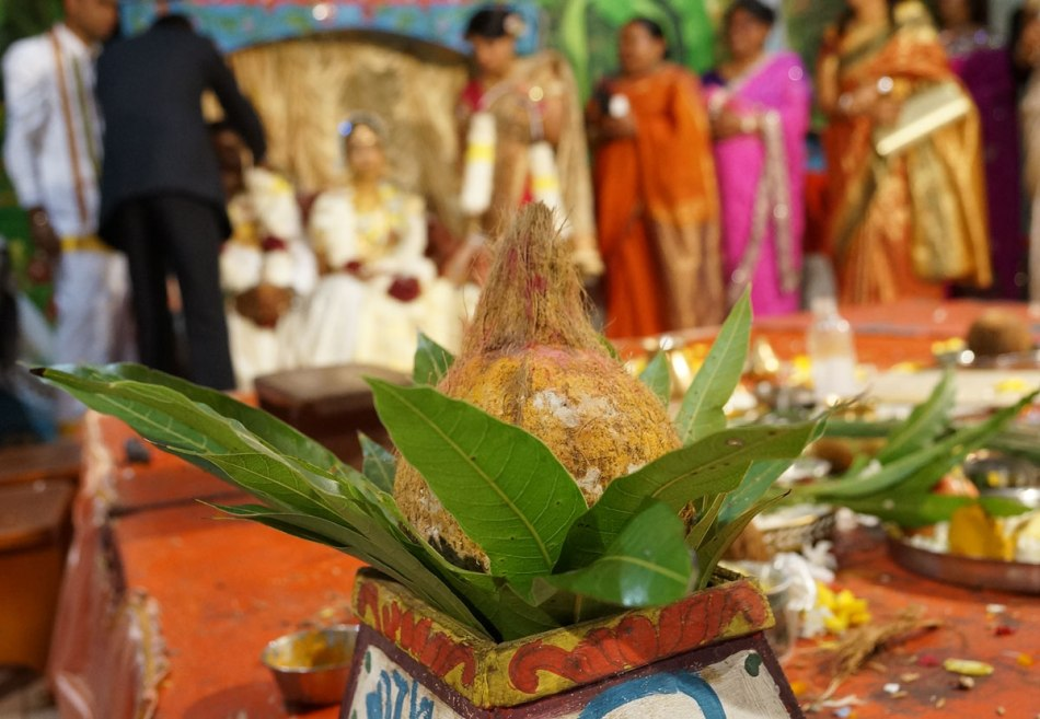 Veera Weds Arouvi - June 2015